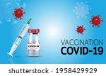 covid 19 corona virus...   Shutterstock .eps vector #1958429929