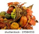 Cornucopia  Thanksgiving...