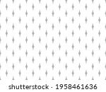 abstract geometric pattern. a...   Shutterstock .eps vector #1958461636