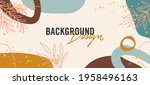 modern abstract elements set ...   Shutterstock .eps vector #1958496163
