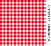 Table Cloth Seamless Pattern...