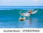Little Surf Boy   Young Surfer...