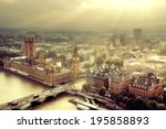 Westminster Aerial View With...