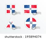 stamps with the image of the...
