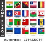 stamp with official country... | Shutterstock .eps vector #1959220759