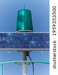 A Solar Powered Lighthouse...