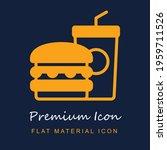 fast food premium material ui...