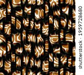 blurred seamless pattern....   Shutterstock . vector #1959728680