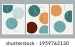 modern abstract painting.... | Shutterstock .eps vector #1959762130