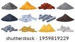 construction materials.... | Shutterstock .eps vector #1959819229