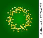clover background for saint... | Shutterstock .eps vector #1959962239