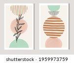 creative abstract modern trendy ... | Shutterstock .eps vector #1959973759