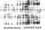 vector brush sroke texture.... | Shutterstock .eps vector #1959997459