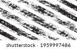 vector brush sroke texture.... | Shutterstock .eps vector #1959997486
