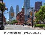 Toronto  Canada   June 19  2018 ...