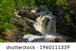 Rogie Falls  One Of The...