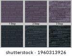 brick stone wall texture  ...