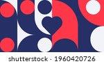 romantic vector abstract ... | Shutterstock .eps vector #1960420726