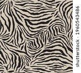 vector seamless pattern of...   Shutterstock .eps vector #1960543486