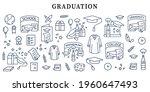 graduation banner icon....