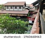 Chonburi  Thailand   April 9 ...