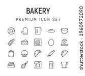 premium pack of bakery line...