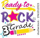 Back To School Svg Ready To...