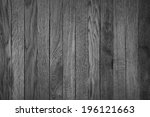 high resolution white wood... | Shutterstock . vector #196121663