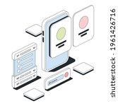 development of a mobile device...
