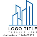 Sky Scrapper Logo   Real Estate ...