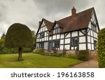 Pretty Tudor Cottage With...