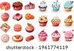 illustration of an isolated set ...   Shutterstock .eps vector #1961774119