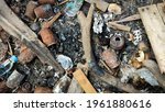 Land With Garbage  Garbage Dump ...