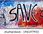 berlin  germany feb 15  2014 ...   Shutterstock . vector #196197953