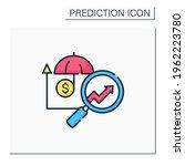 insurance predictive analytics...   Shutterstock .eps vector #1962223780