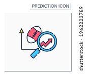 sports predictive analytics...   Shutterstock .eps vector #1962223789