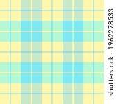 easter tartan plaid. scottish...   Shutterstock .eps vector #1962278533