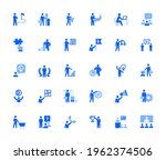 people business and marketing... | Shutterstock .eps vector #1962374506