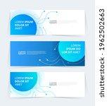 vector abstract graphic design... | Shutterstock .eps vector #1962502663