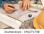 architectural design and
