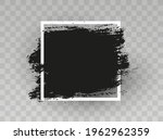 black grunge backgrounds with... | Shutterstock .eps vector #1962962359