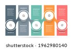 business infographic template...   Shutterstock .eps vector #1962980140