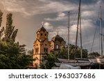 Church Of St. Ilya  Church Of...