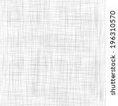 seamless white cloth linen... | Shutterstock .eps vector #196310570