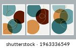 modern abstract painting.... | Shutterstock .eps vector #1963336549