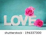 love | Shutterstock . vector #196337300