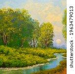 Artwork  Oil Paintings...