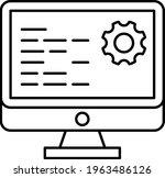 logic design concept  program...
