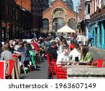 Manchester. Greater Manchester. ...