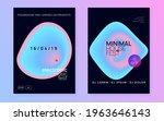 music fest set. electronic...   Shutterstock .eps vector #1963646143